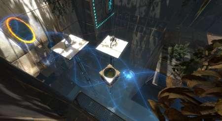 Portal 2 + 23 her 2