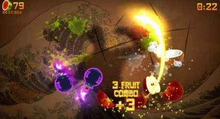 Fruit Ninja Xbox 360, Kinect 2344