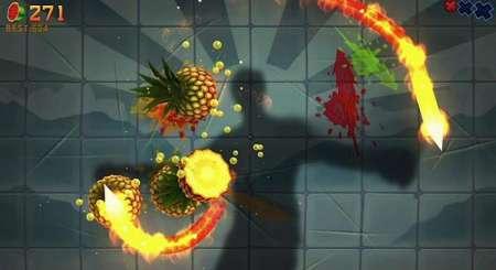Fruit Ninja Xbox 360, Kinect 2346