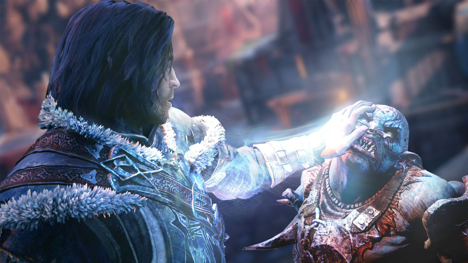 Middle-Earth Shadow of Mordor Lord of the Hunt 10