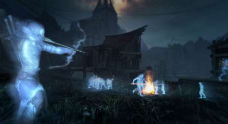 Middle-Earth Shadow of Mordor Lord of the Hunt 5