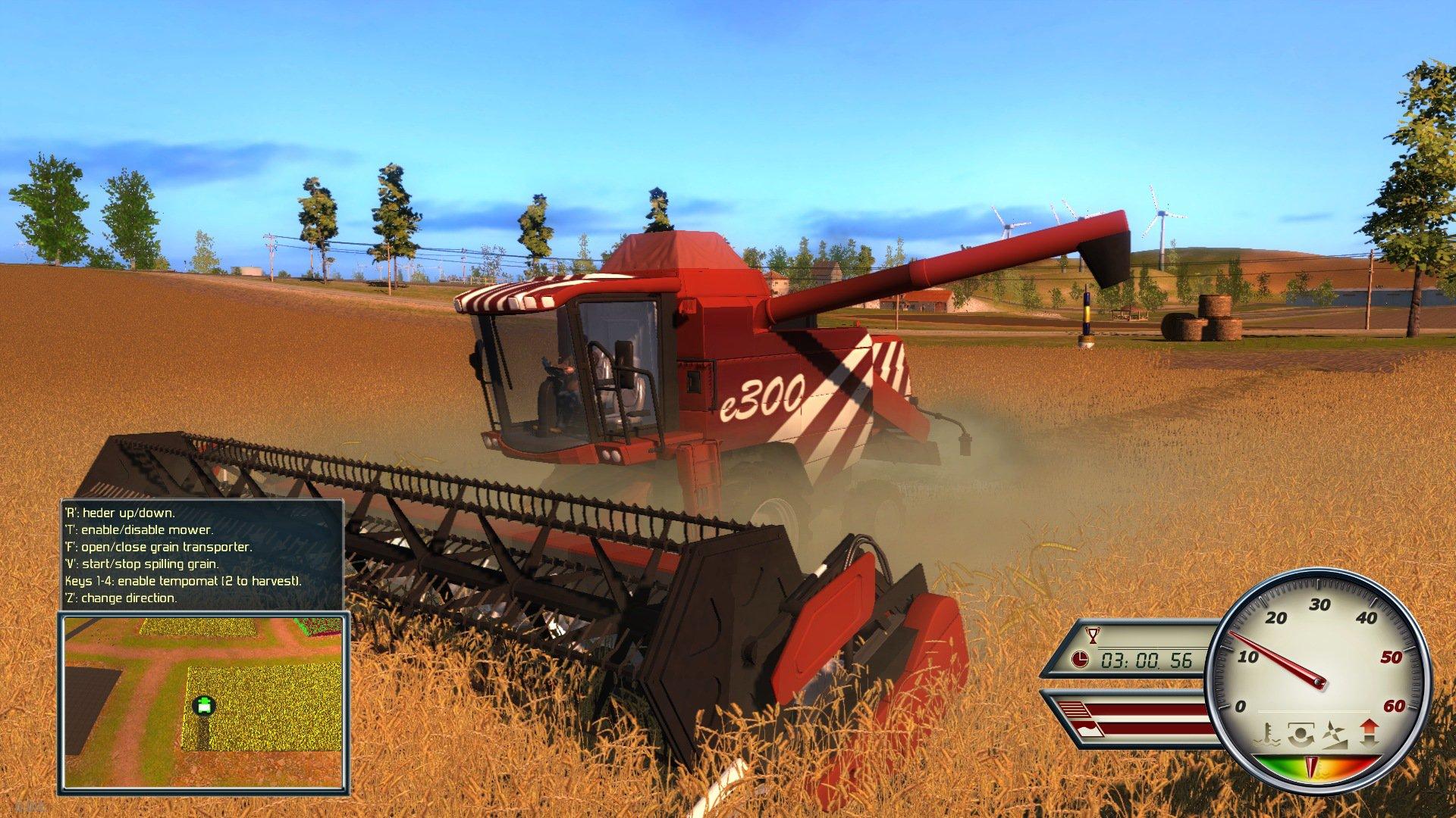 Farm Machines Championships 2014 15