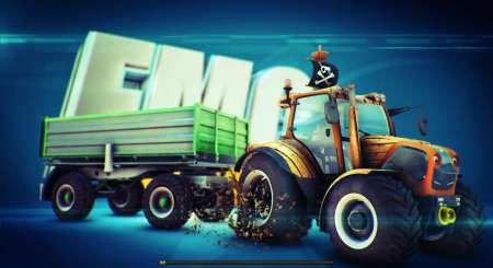 Farm Machines Championships 2014 1