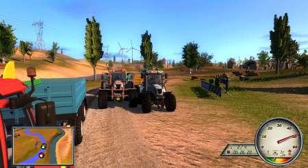 Farm Machines Championships 2014 11