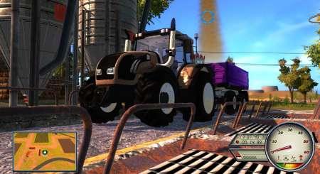 Farm Machines Championships 2014 12