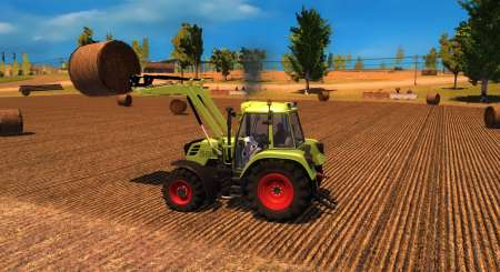 Farm Machines Championships 2014 16