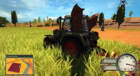 Farm Machines Championships 2014 2