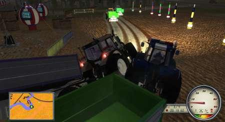 Farm Machines Championships 2014 3