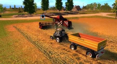 Farm Machines Championships 2014 4