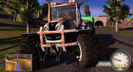 Farm Machines Championships 2014 5