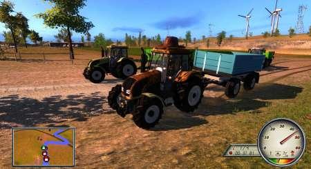 Farm Machines Championships 2014 6