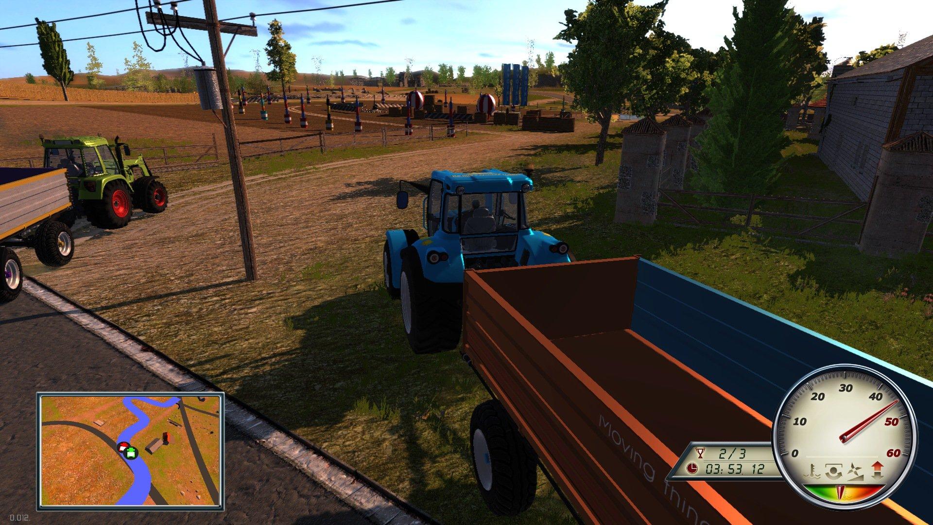 Farm Machines Championships 2014 9