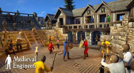 Medieval Engineers 1
