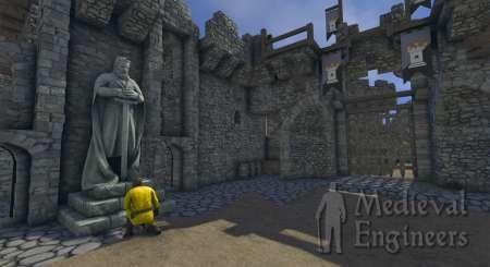 Medieval Engineers 11