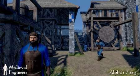 Medieval Engineers 16