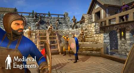 Medieval Engineers 2