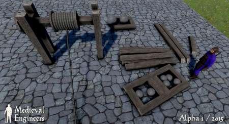 Medieval Engineers 22