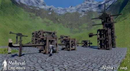 Medieval Engineers 24
