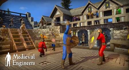 Medieval Engineers 3