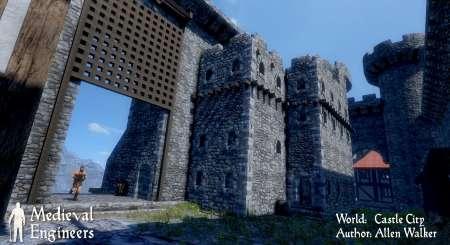 Medieval Engineers 30
