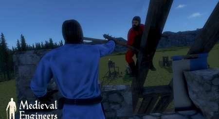 Medieval Engineers 32