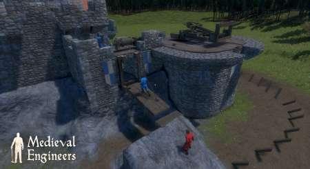 Medieval Engineers 33