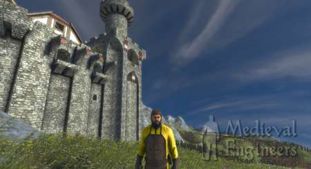 Medieval Engineers 5
