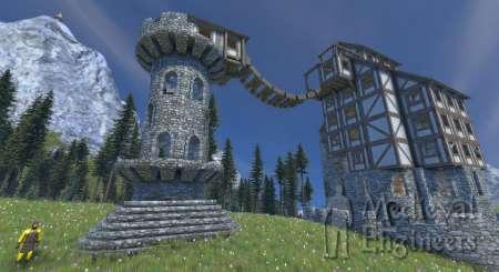 Medieval Engineers 6