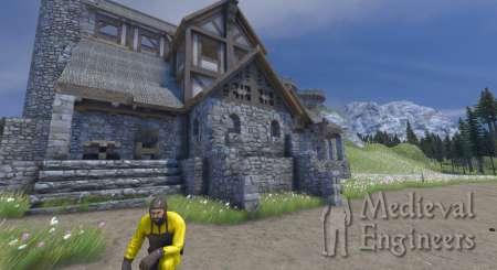 Medieval Engineers 8