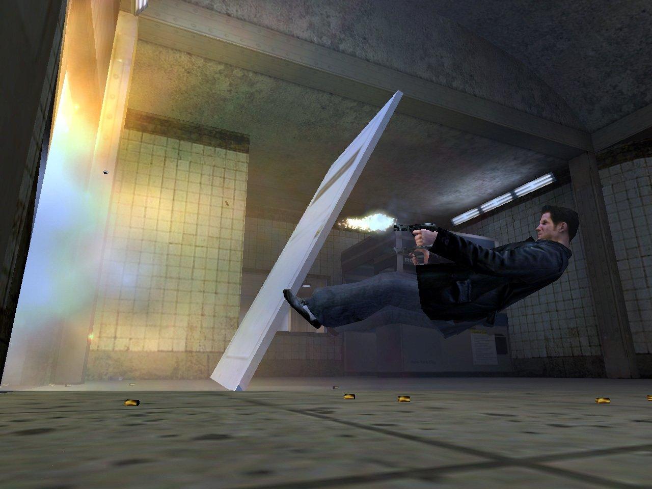 Max Payne Bundle 10