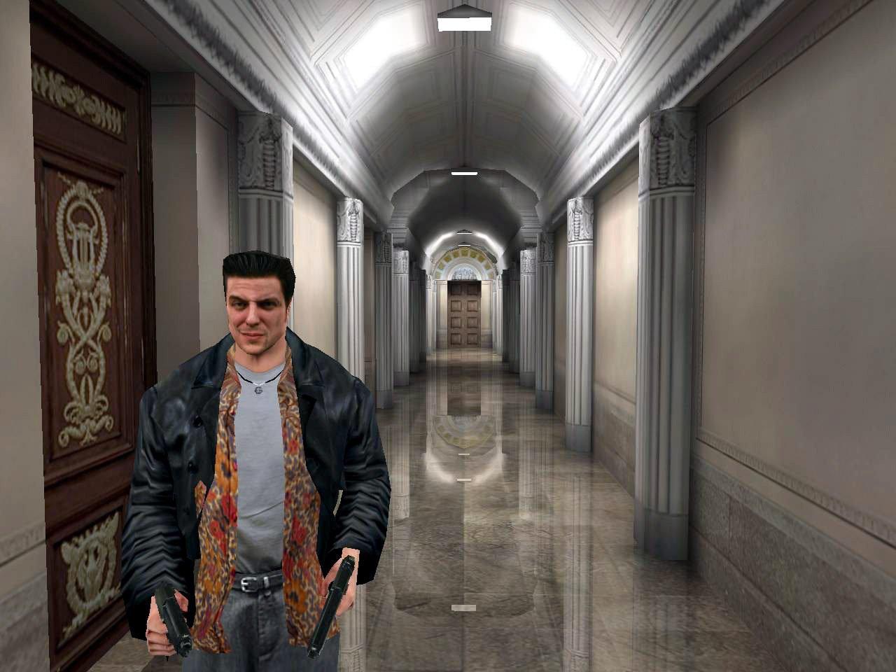 Max Payne Bundle 11