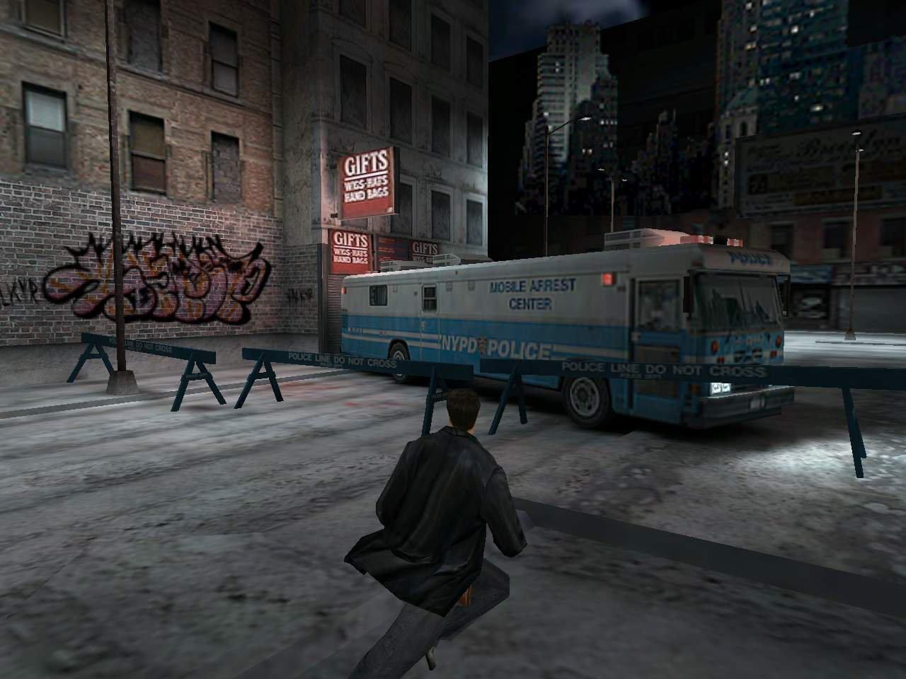 Max Payne Bundle 14