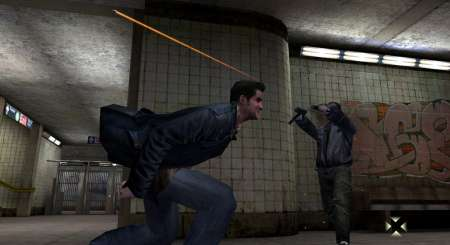 Max Payne Bundle 9