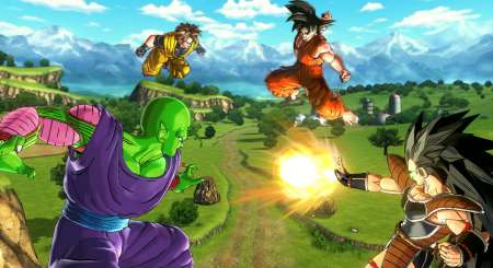 Dragon Ball Xenoverse 14