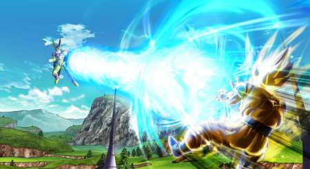 Dragon Ball Xenoverse 4