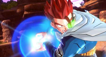Dragon Ball Xenoverse 6