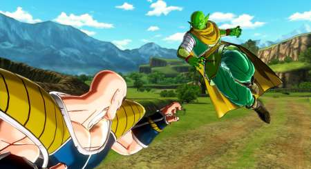 Dragon Ball Xenoverse 7