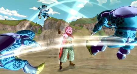 Dragon Ball Xenoverse 8