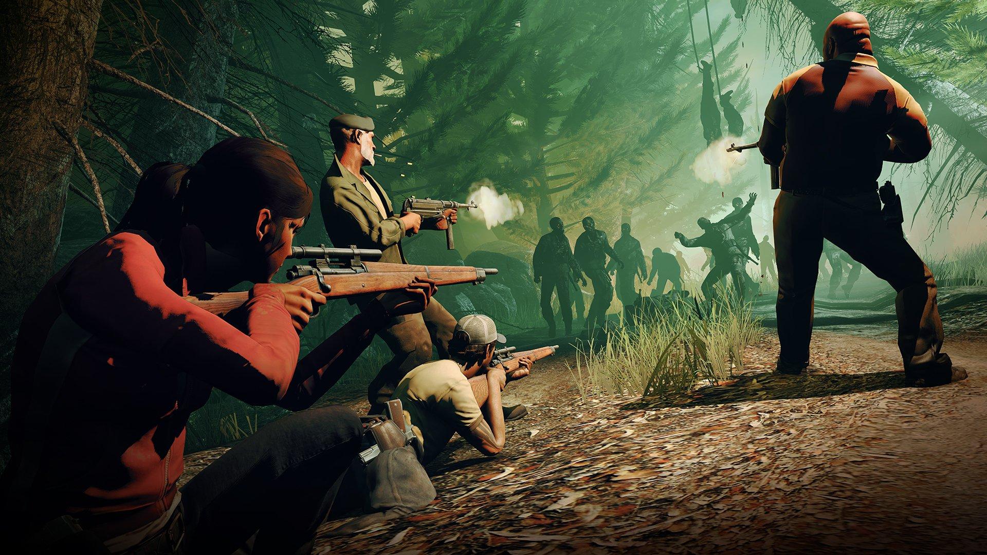 Zombie Army Trilogy 1