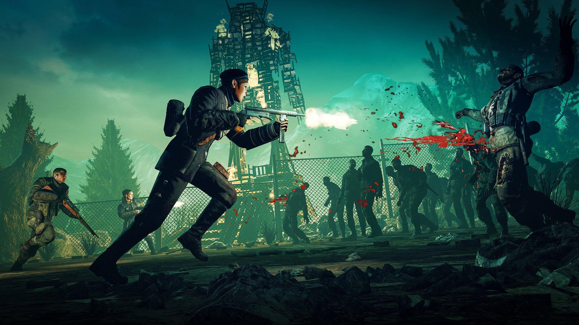 Zombie Army Trilogy 12