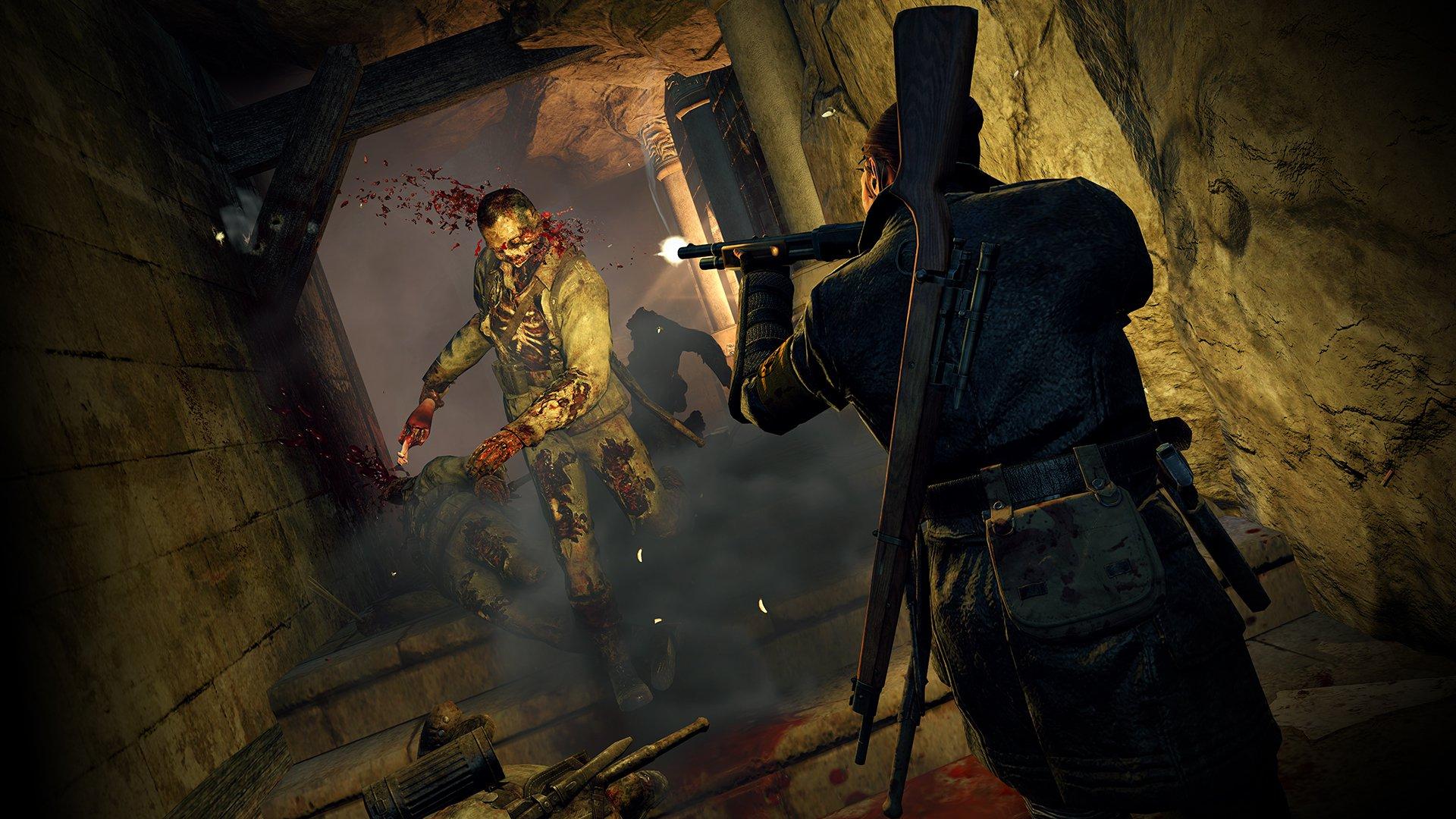 Zombie Army Trilogy 16