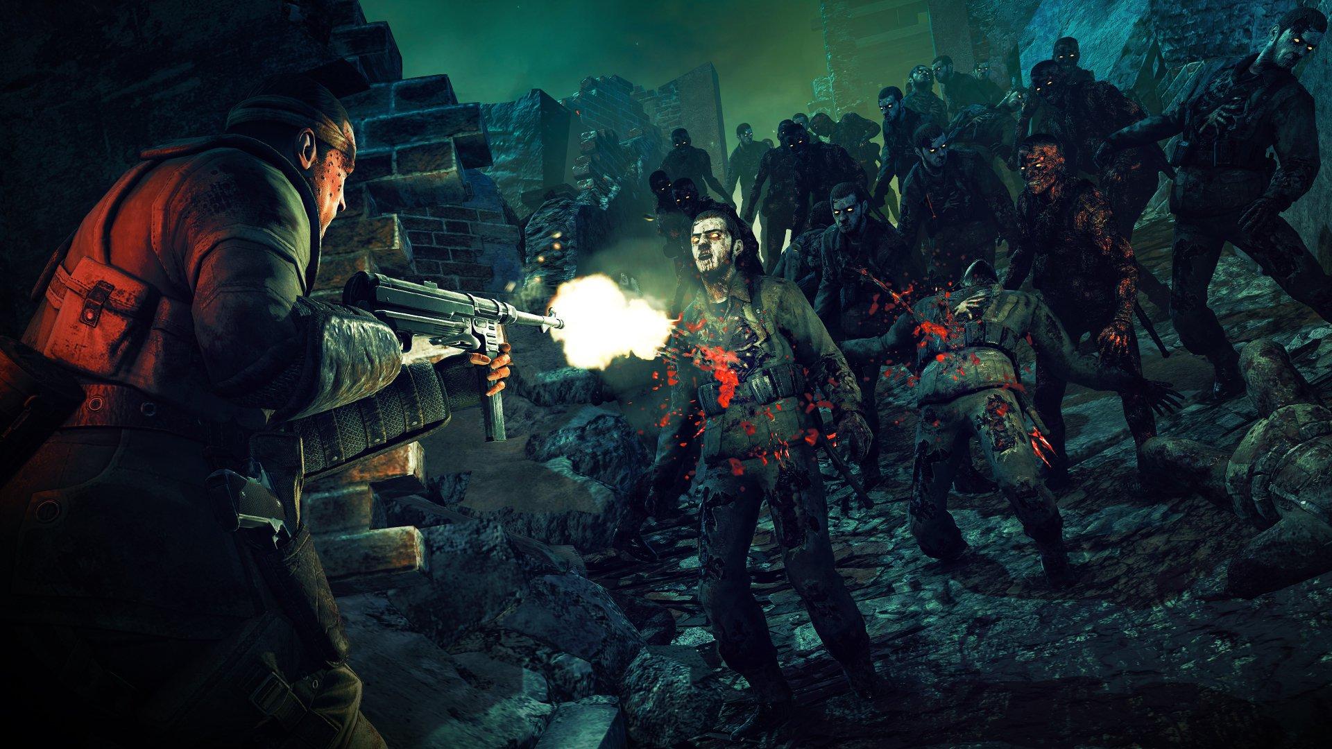 Zombie Army Trilogy 5