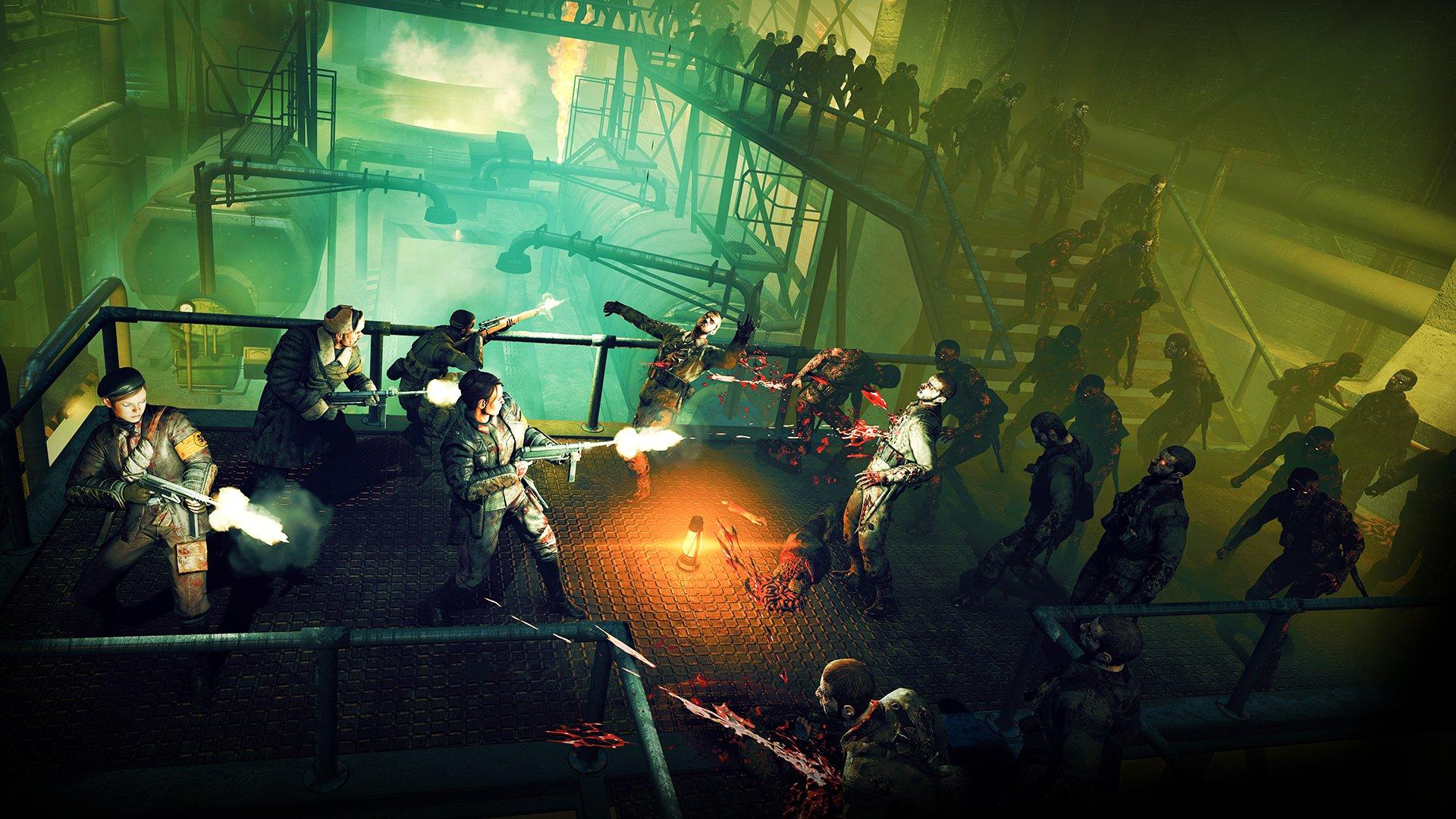 Zombie Army Trilogy 8