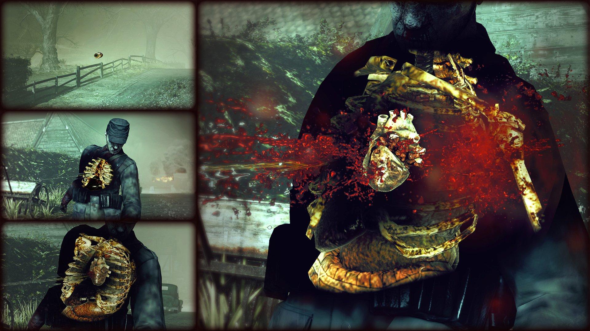 Zombie Army Trilogy 9