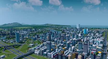 Cities Skylines 5
