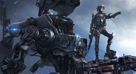 Titanfall Frontier's Edge 1