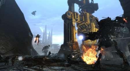 Titanfall Frontier's Edge 2