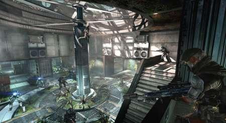 Titanfall Frontier's Edge 4