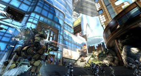 Titanfall Frontier's Edge 5