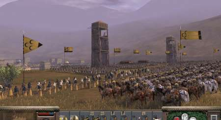 Medieval II Total War 5